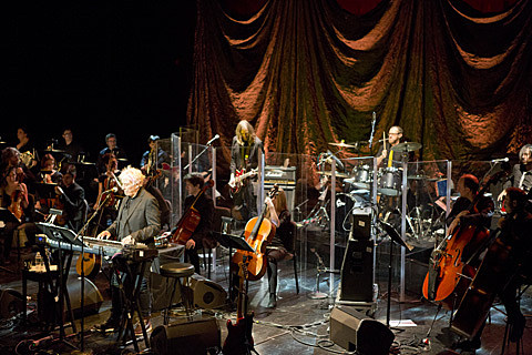 John Cale & the Wordless Music Orchestra