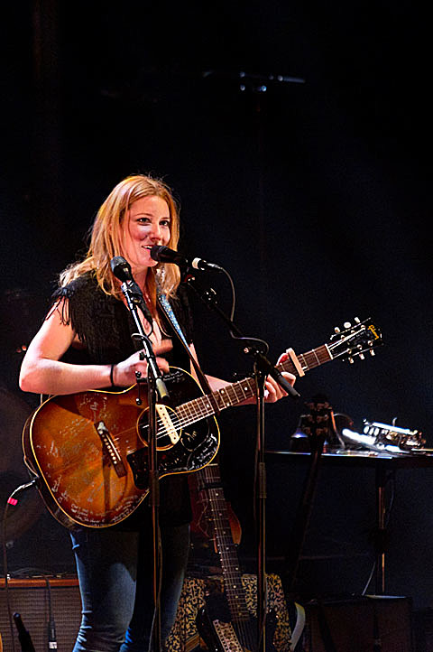 Kathleen Edwards