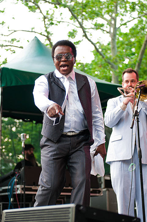 Lee Fields