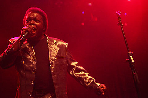 black keys and Lee Fields at Terminal 5