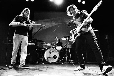The Lemonheads