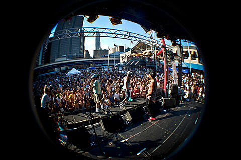 Mad Decent Block Party