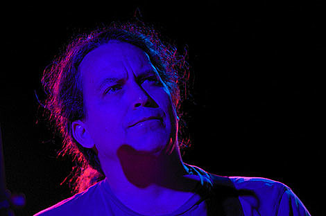 Meat Puppets @ ATP