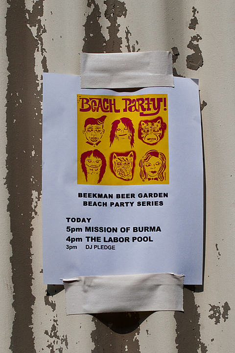The Labor Pool