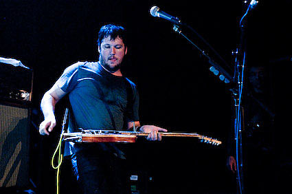Modest Mouse @ Music Hall