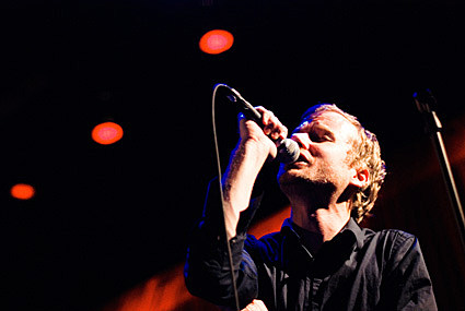 The National @ NYU