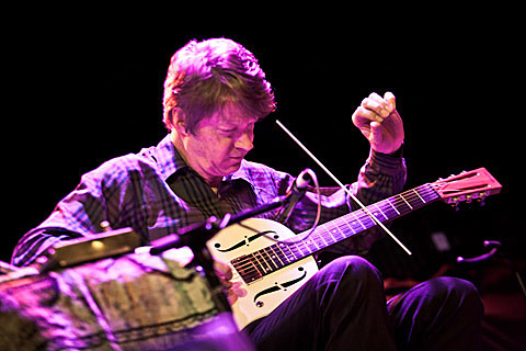 Nels Cline & Marc Ribot