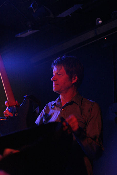 Nels Cline's Stained Radiance