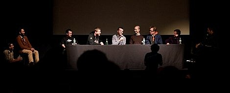 An Evening of Skate Videos with Spike Jonze, Patrick O'Dell, Lance Mountain, Greg Hunt, Jake Phelps, Ty Evans, and others