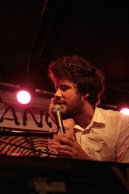 Passion Pit @ Pianos
