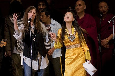 Tibet House 20th Annual Concert Benefit