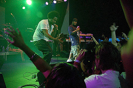 the almighty pharoahe + styles p