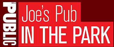 Joes pub in the park