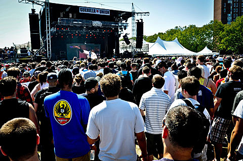 Rock The Bells