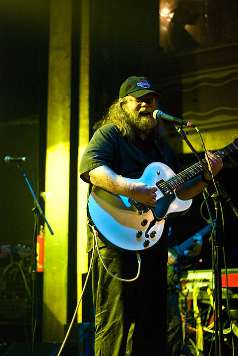 Roky Erickson with Okkervil River