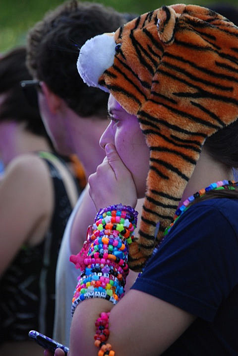 Electric Zoo 2011