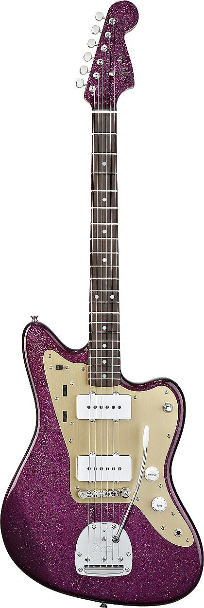 Fender anniversary party