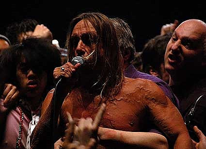 The Stooges @ United Palace