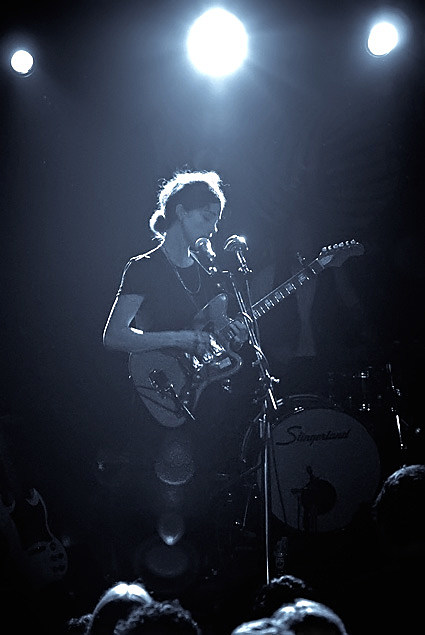 St Vincent @ Knitting Factory