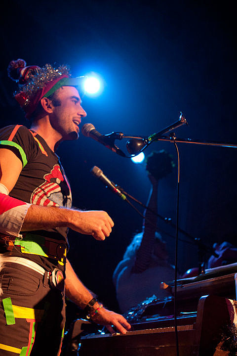 sufjan stevens brought his christmas tour to chicagos metro pics setlist tickets on sale now for nyc shows - Christmas Shows In Chicago