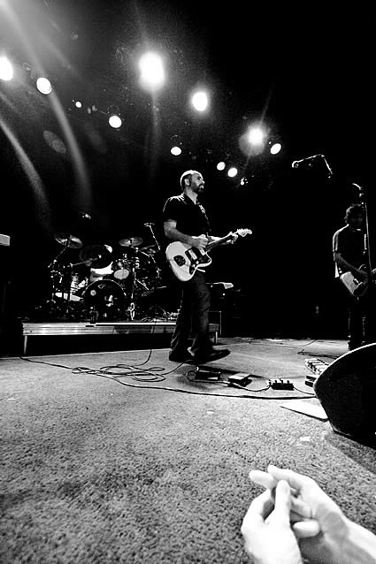 Swervedriver @ Music Hall
