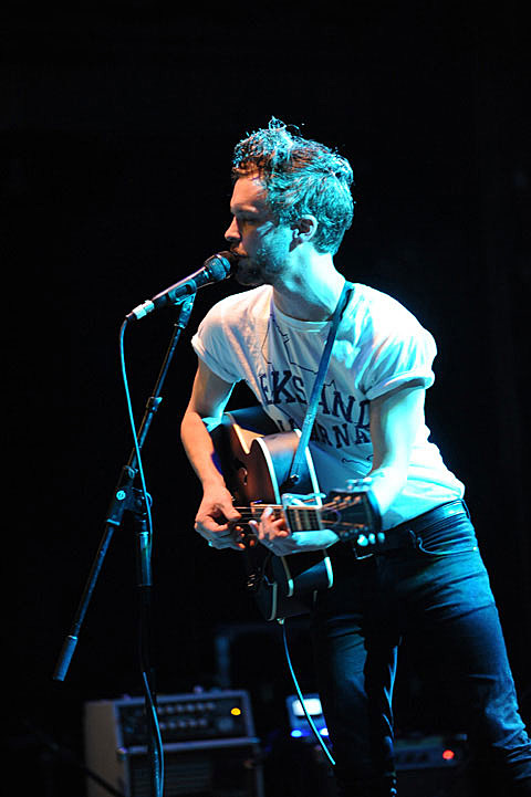 The Tallest Man On Earth S Carey Played Webster Hall Nyc Pics Setlist