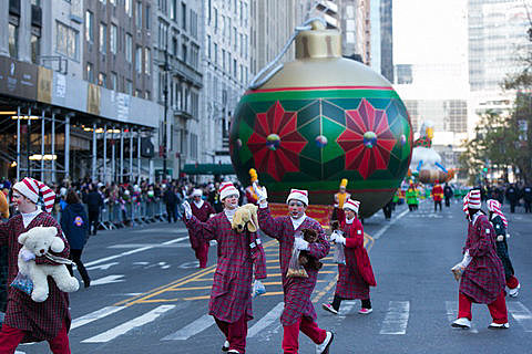 2012 Thanksgiving Day Parade