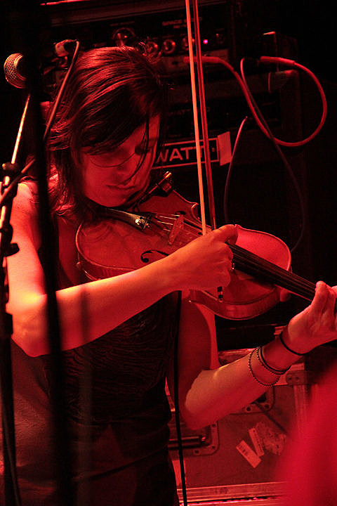 Thee Silver Mount Zion Memorial Orchestra