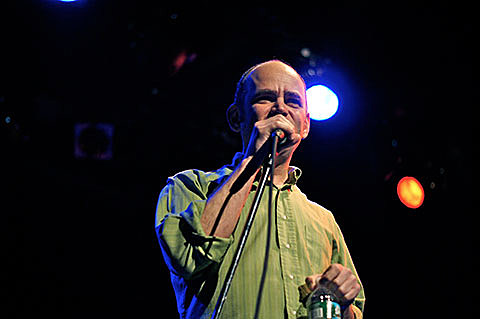 Todd Barry