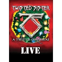 Twisted Sister Christmas.Twisted Sister A Twisted Christmas Live
