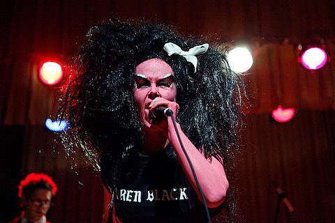 The Voluptuous Horror of Karen Black