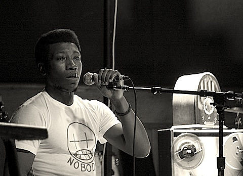 Willis Earl Beal