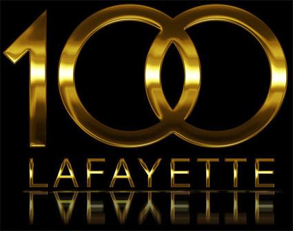 100 Lafayette