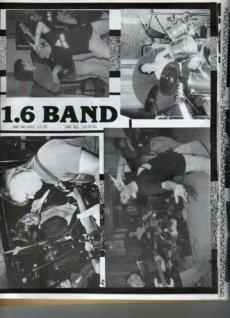 16 Band