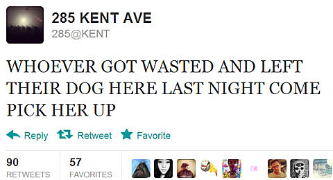 285 Kent