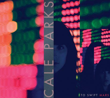 Cale Parks