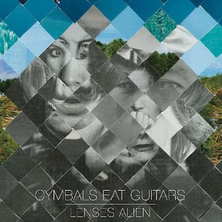 Cymbals Eat Guitars