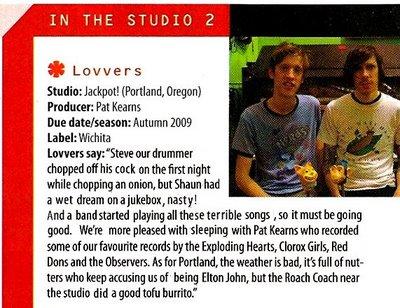 Lovvers