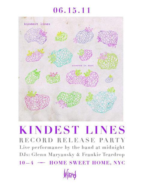 Kindest Lines