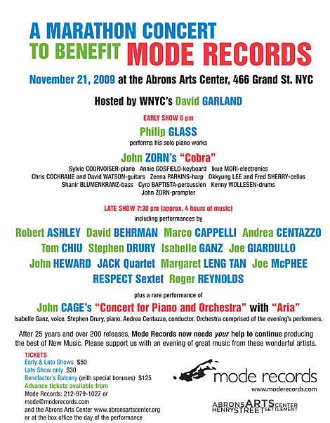 Mode Records