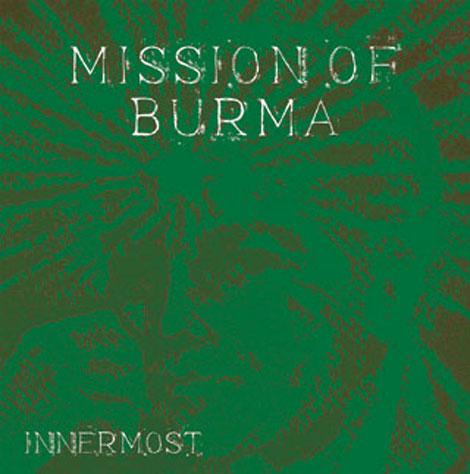 Mission of Burma