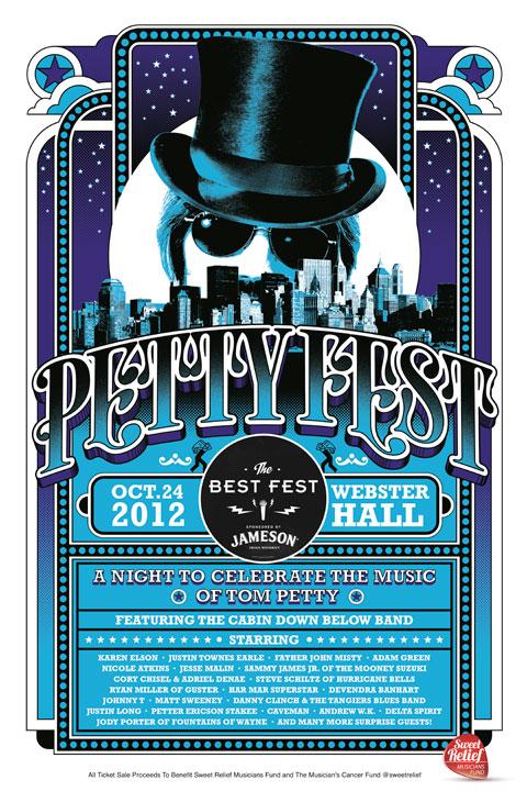 Petty Fest