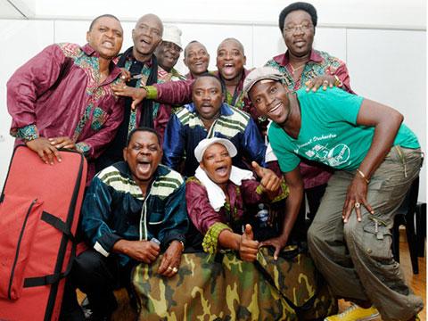 Orchestre Poly-Rythmo de Cotono