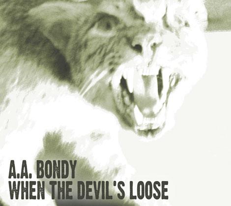 AA Bondy