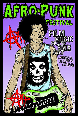 Afro-Punk Festival