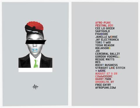 Afro-Punk 2011