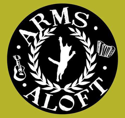 Arms Aloft