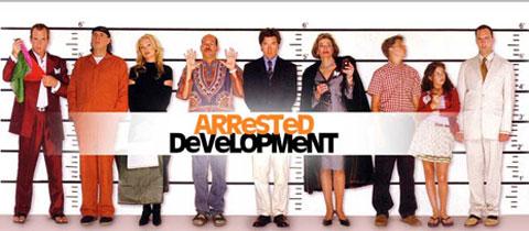 Arrested Development