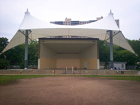 Asser-Levy Park