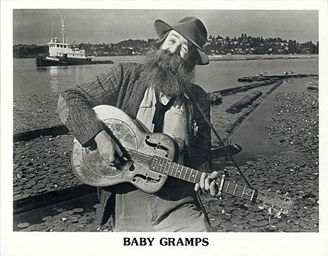 Baby Gramps